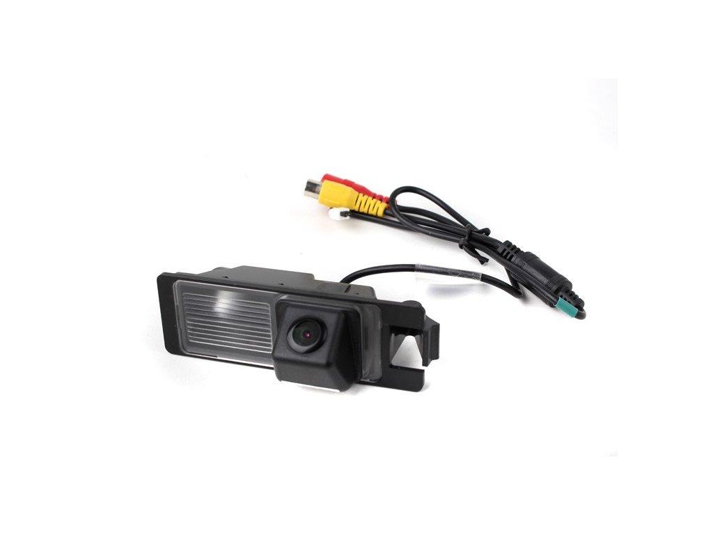 OEM Parkovací kamera Hyundai ix35-2 BC HYU-03