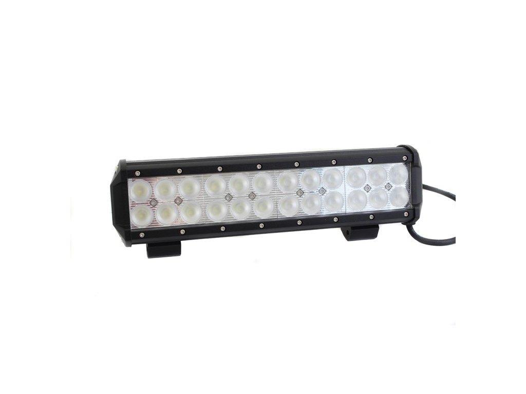 LED rampa LB 30D 72W