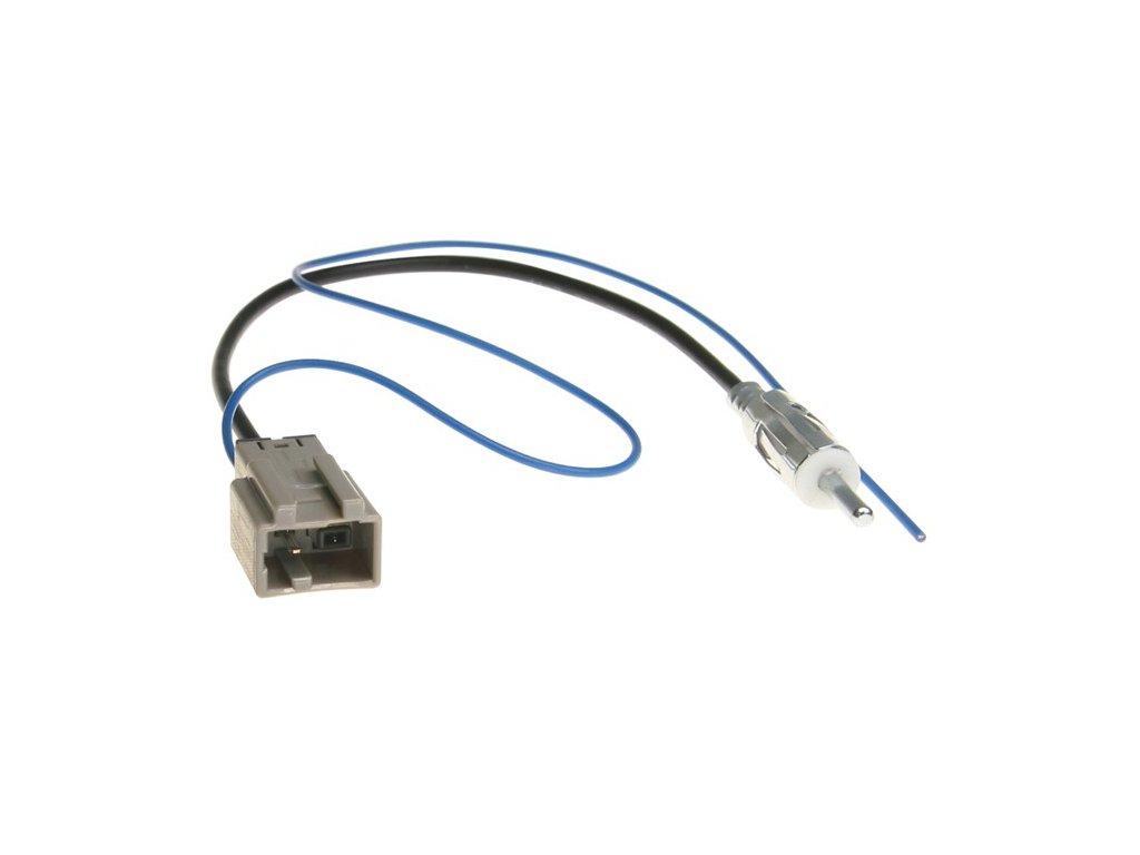 Antenní adaptér DIN, pro  HONDA / MAZDA / SUZUKI AA-728