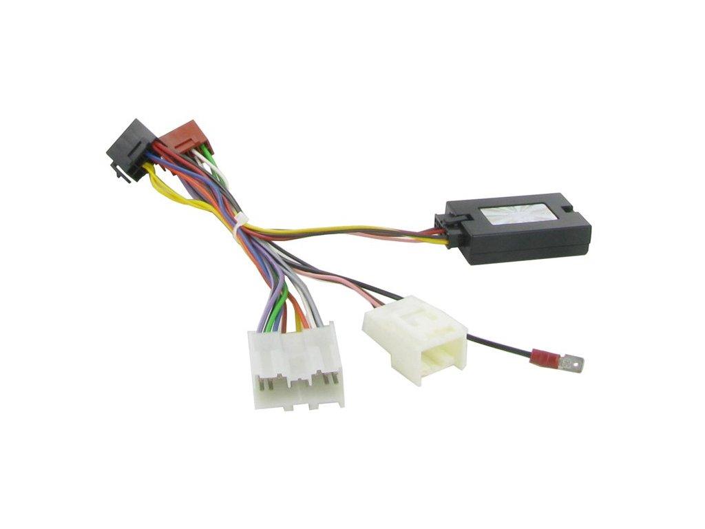 Adaptér ovládání na volantu Mitsubishi SWC MIT 04