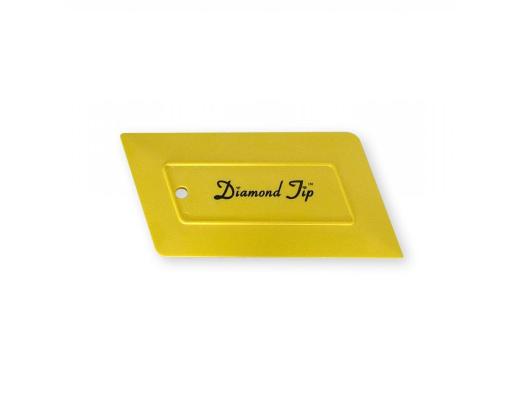 Tvrdá stěrka Diamond KF 637