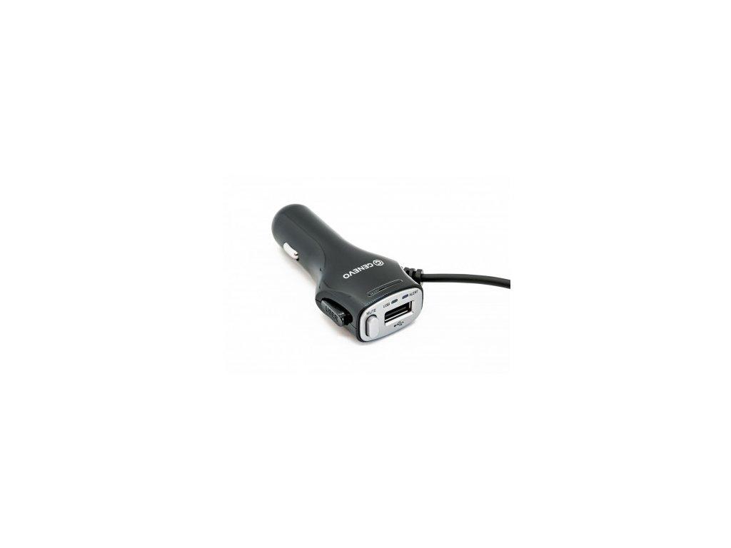 Napájecí kabel s USB Genevo MAX - ORIGINÁL