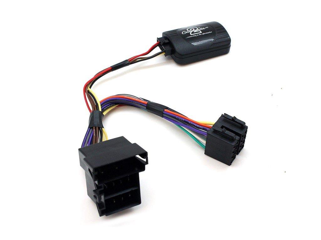 Adaptér ovládání na volantu Seat SWC ST 02