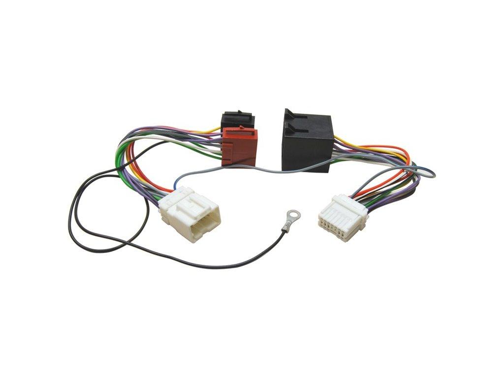 Adaptér pro HF sady ISO 535