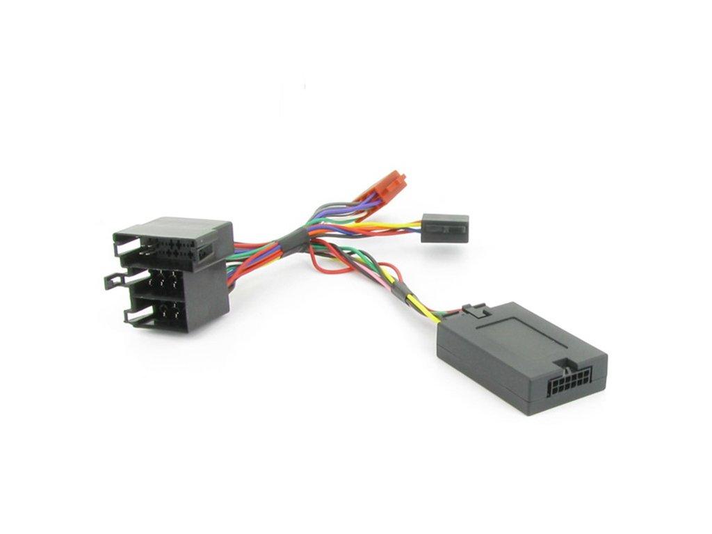 Adaptér ovládání na volantu Renault SWC REN 03