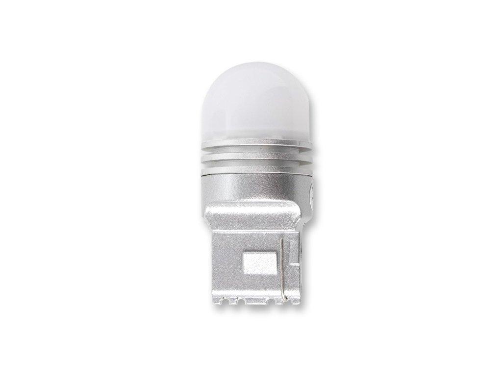 LED 3D žárovka T20, bílá, 2ks HL 394-2
