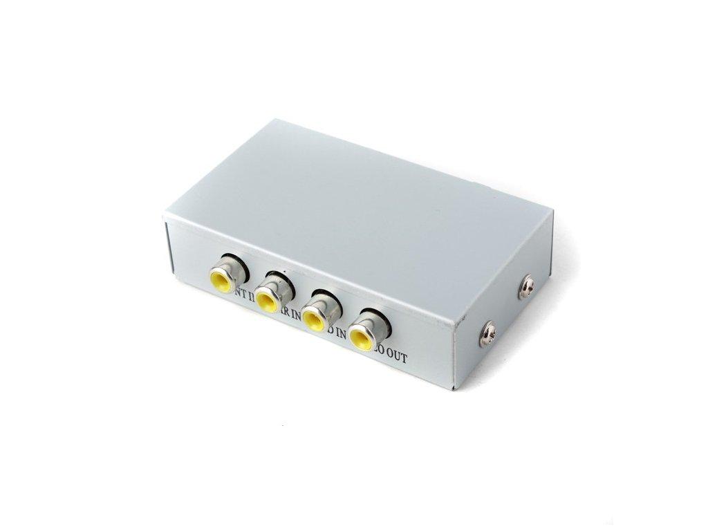 Univerzální modul pro parkovací kamery k AV monitoru BC MODULE