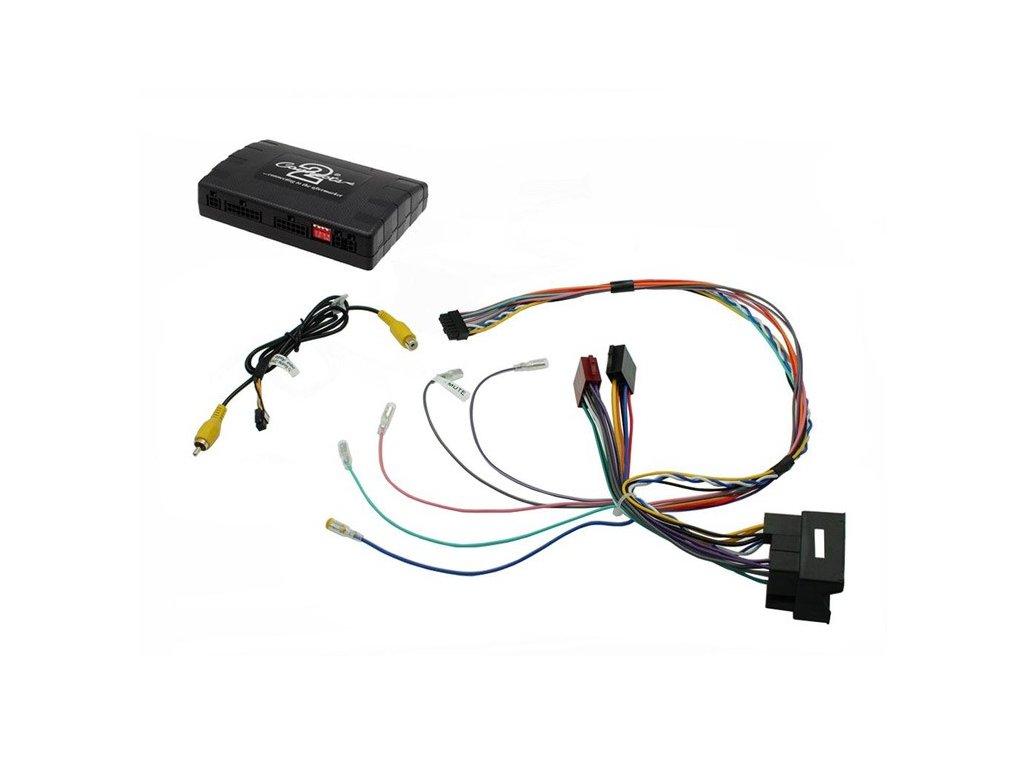 Info adaptér pro Volkswagen s MIB2, INFODAP VW 03