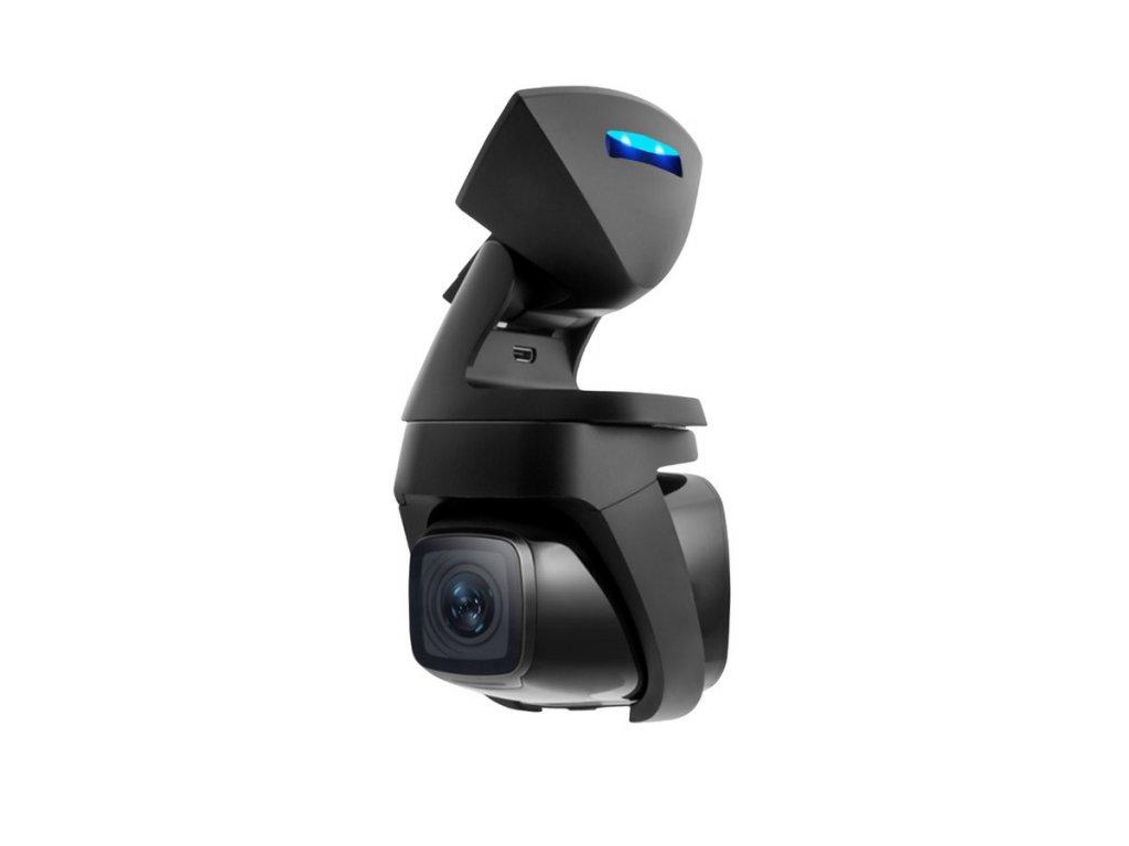 Kamera do auta, Wifi, GPS, magnetický otočný držák A1PRO