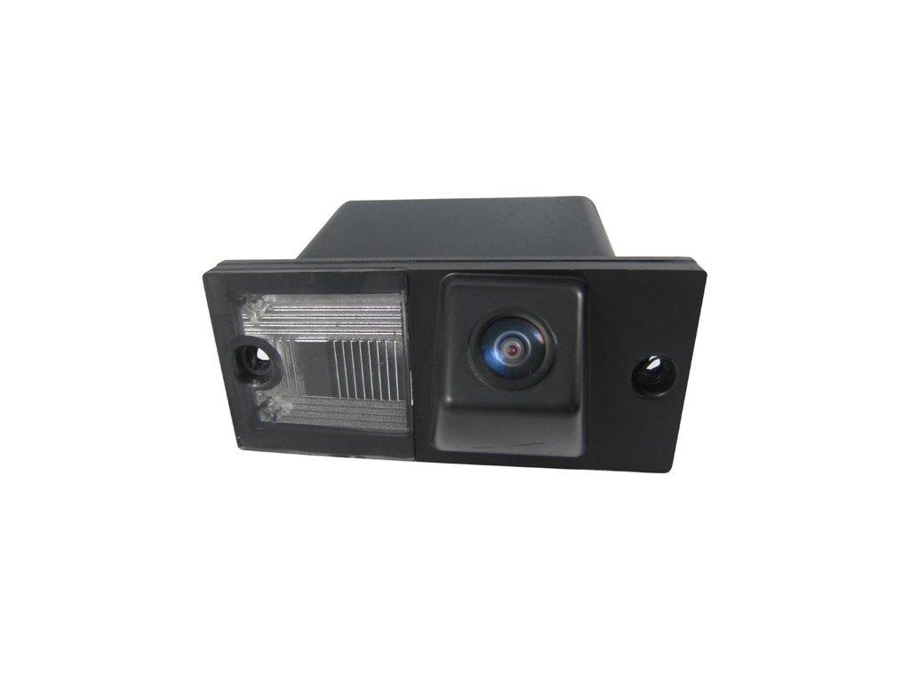 OEM parkovací kamera HYUNDAI H1 (10-), BC HYU-26