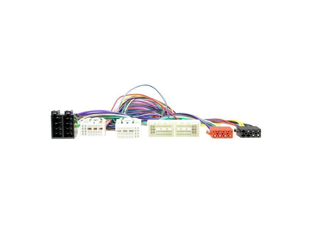 ISO adaptér pro HF sadu, Kia (16-) ISO 541
