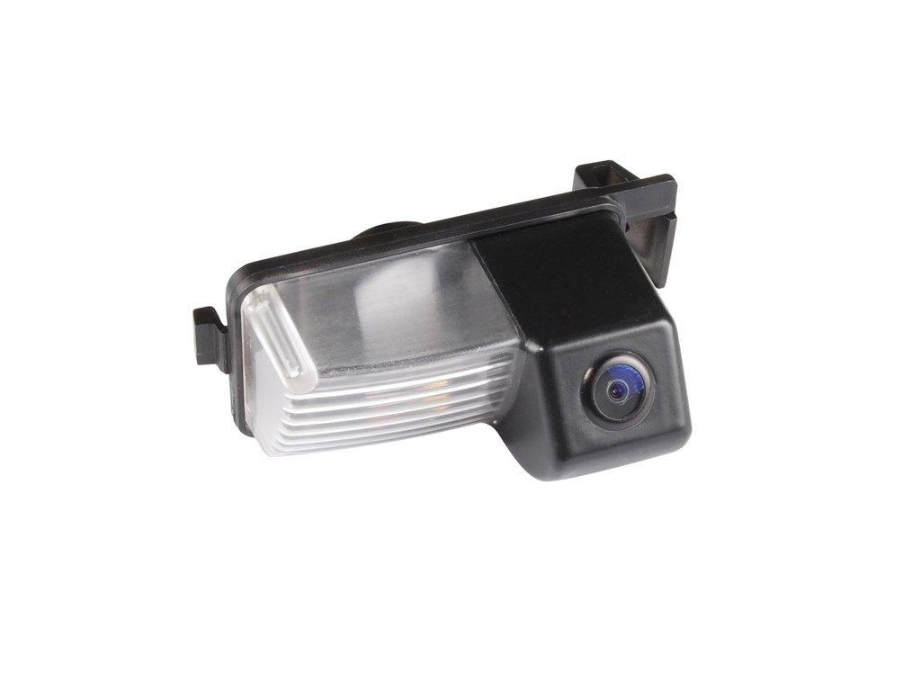 OEM parkovací kamera Nissan GT-R, Navara, BC NIS-73