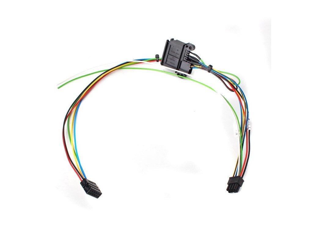 Kabel pro modul odblokování obrazu, BMW 7, TV-FREE CAB 612
