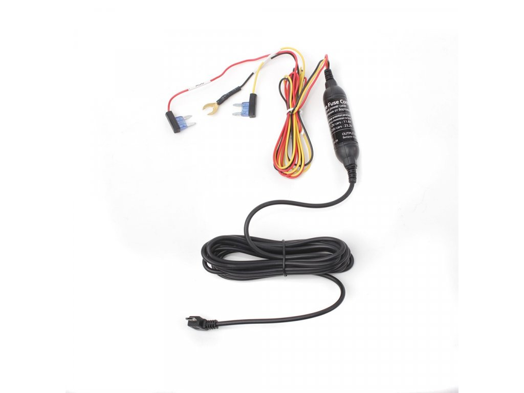 Napájecí kabel pro pevnou montáž, X72 / X74 / X-COP 8700S Neoline KAB7