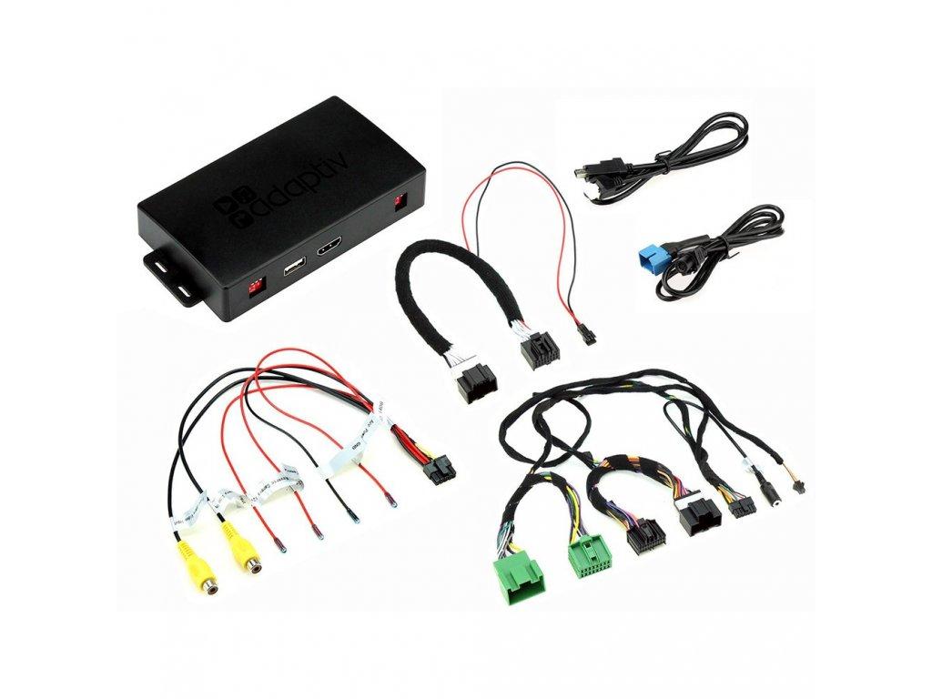 Modul Adaptiv Mini, 2x video vstup, HDMI, Opel Insignia ADVM-GM1