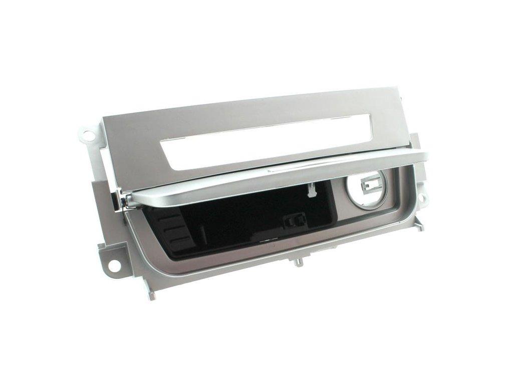 Přihrádka pro umístění tlačítek, BMW 3, stříbrná PF-2795 2