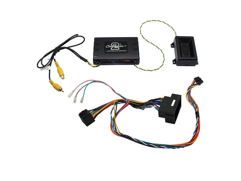 Info adaptér pro Jeep Renegade, INFODAP JP 01