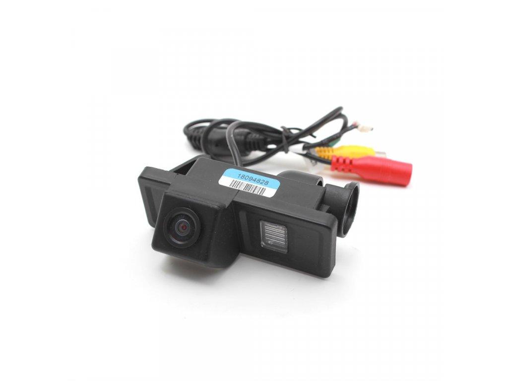 OEM Parkovací kamera, Peugeot, Citroen s objímkou BC PGT-03
