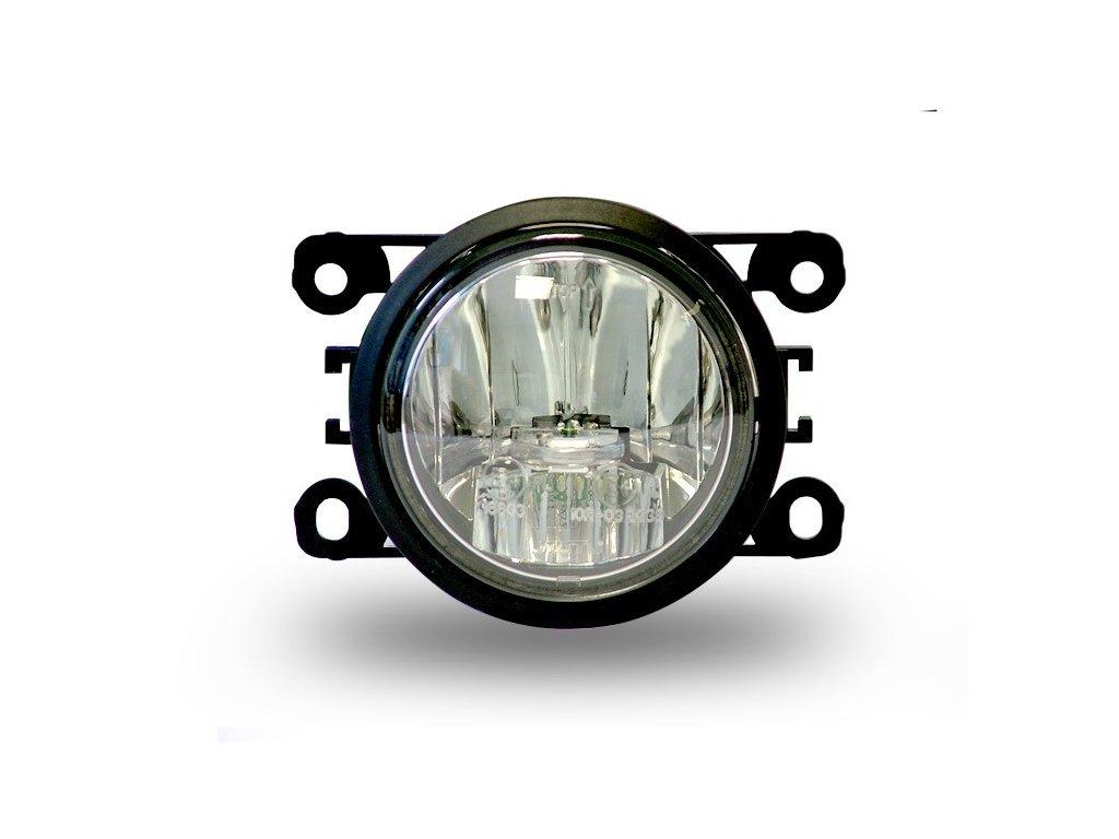 LED světla DRL 7V-5W