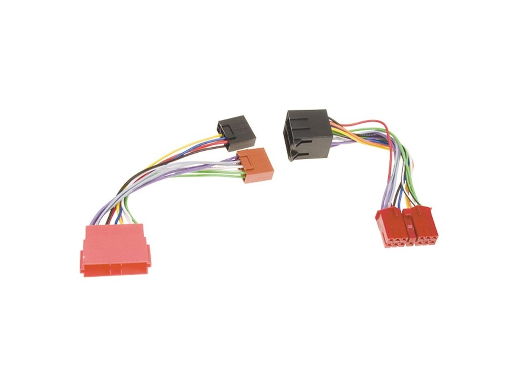 Adaptér pro HF sady ISO 504