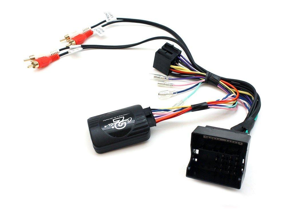 Adaptér ovládání na volantu Seat SWC ST 03