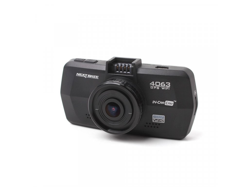 FHD Kamera do auta, s WiFi, G-sensor, GPS, SONY senzor, F1.6 NB4063