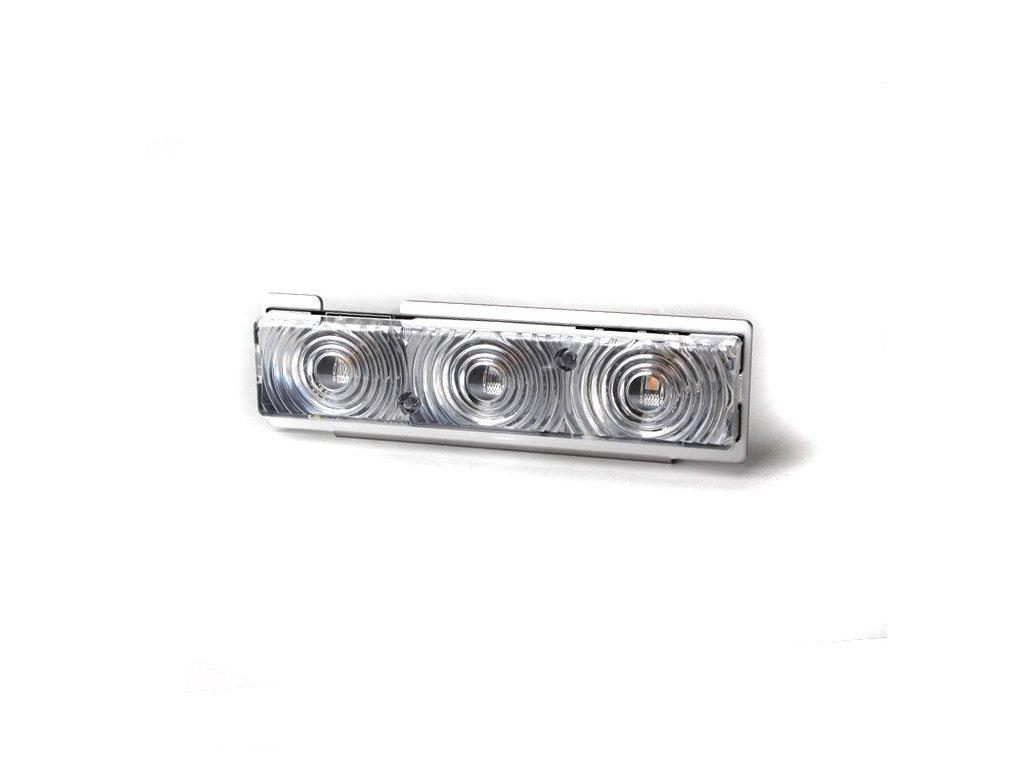 Modrý LED modul ke střešní rampě Legion Fit Modul-L06B