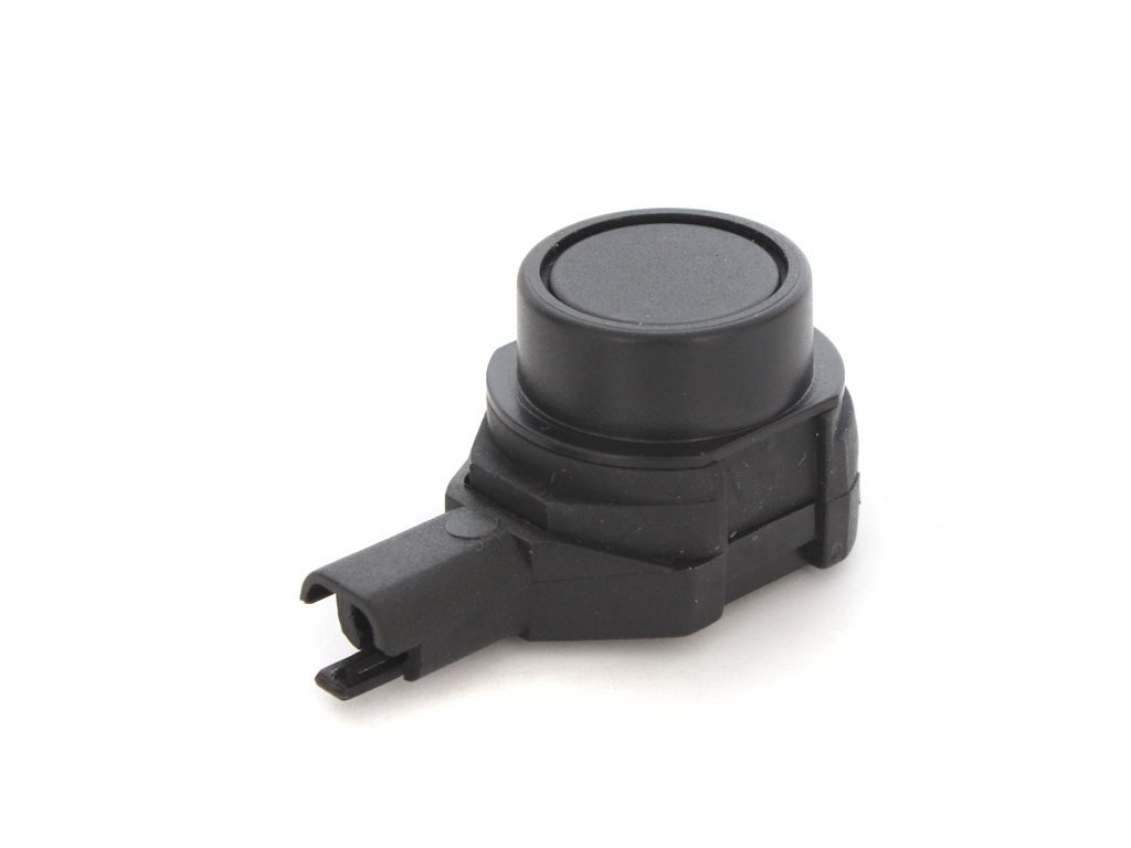 Parkovací senzor APRI, 18mm, matný, středový zadní PM PLASTIC S-SZ