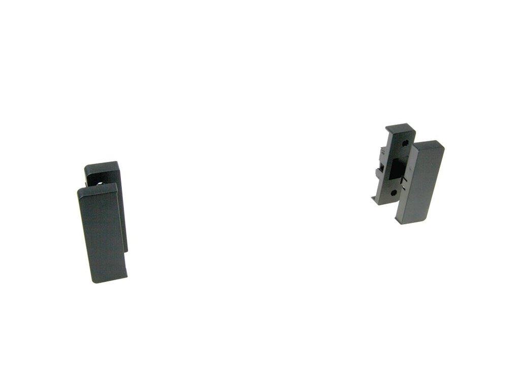 Plastový rámeček 1DIN, SEAT TOLEDO - LEON PF-2000