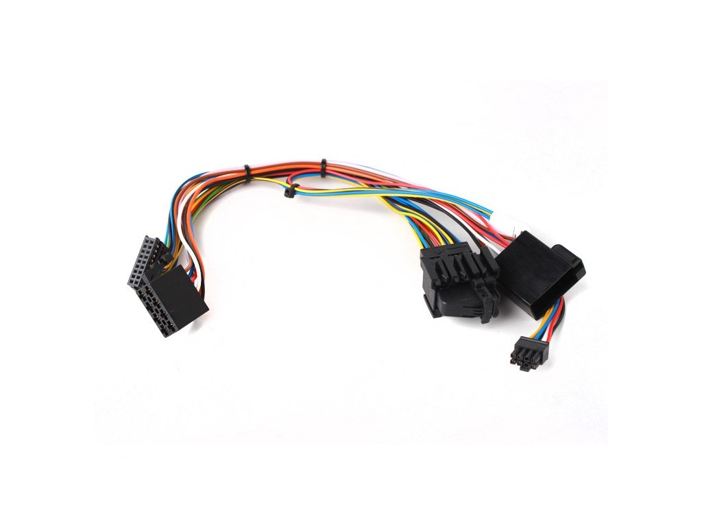 Kabel pro modul odblokování obrazu, Mercedes s Comand, TV-FREE CAB 617