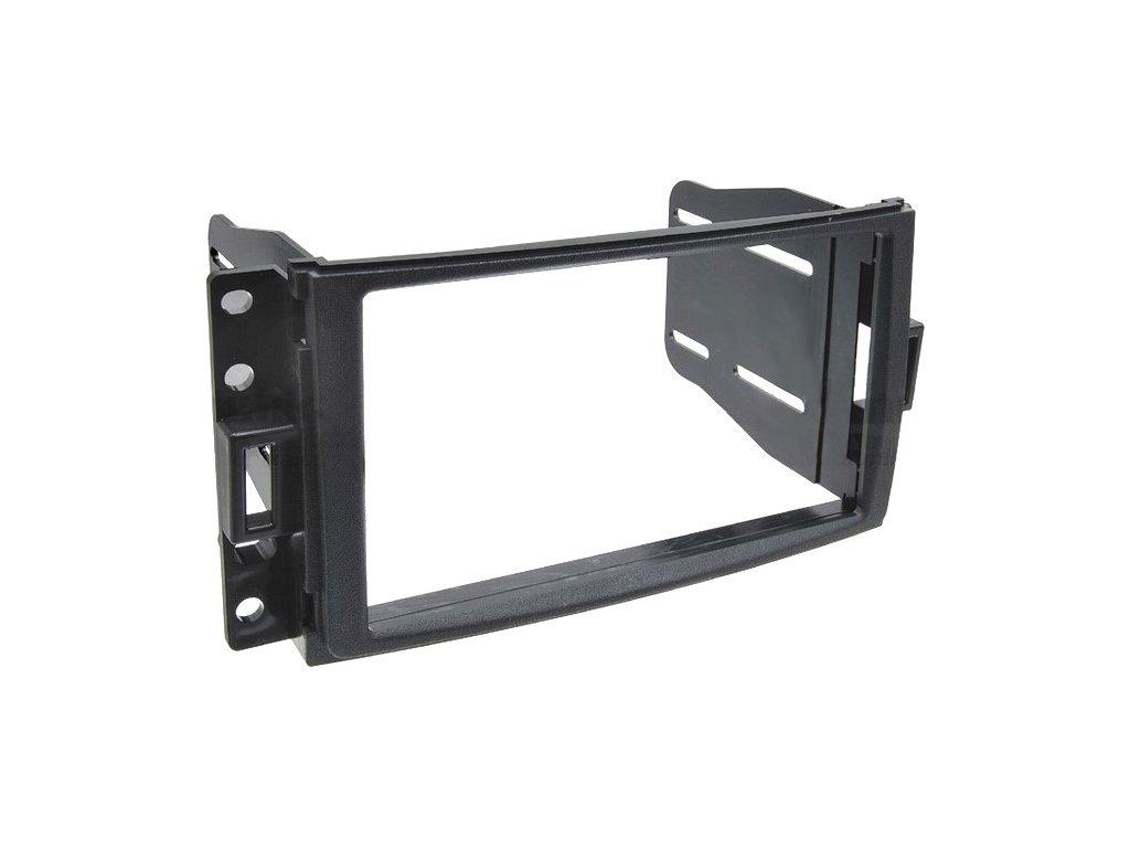 Plastový rámeček 2DIN, Hummer, Chevrolet PF-2482