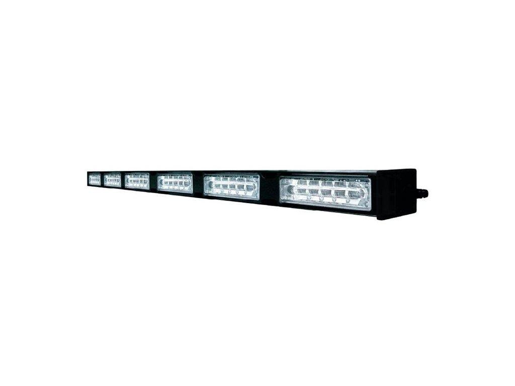 LED alej, 6-prvková, 12-24V, oranžová CMDR-6