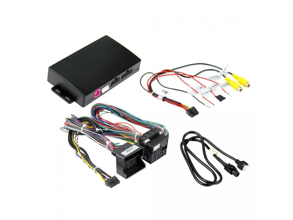 "Modul Adaptiv Mini, 2x video vstup, HDMI, PSA (7"" eMyWay) ADVM-PSA1"