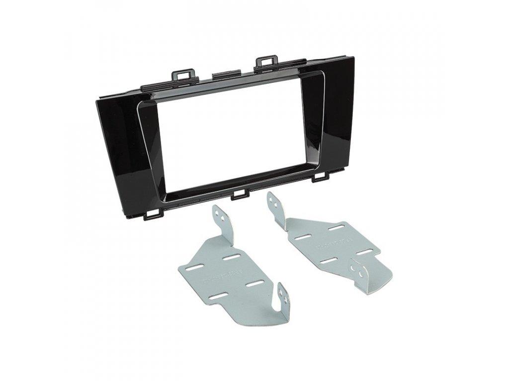Plastový rámeček 2DIN, Subaru (15-) PF-2706 D