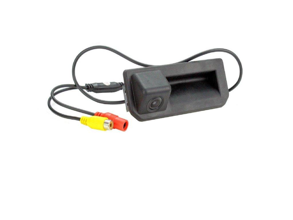 OEM parkovací kamera, Skoda KodiaQ (17-) BC KODIAQ