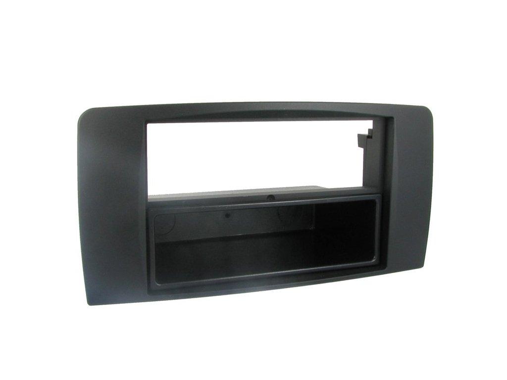 Plastový rámeček 1DIN, Mercedes R, PF-2566