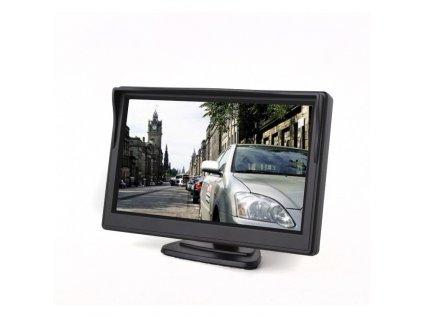Monitor do auta TFT M05