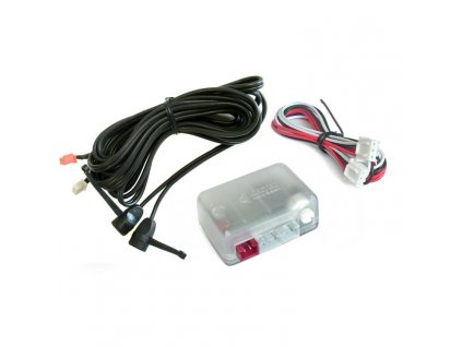 Ultrazvukový pohybový snímač UL 100