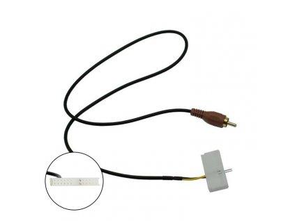 Propojovací kabel pro OEM kameru, VW Golf 7, BCA-GOLF7