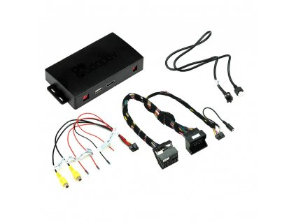 Modul Adaptiv Mini, 2x video vstup, HDMI, BMW (CIC) ADVM-BM3