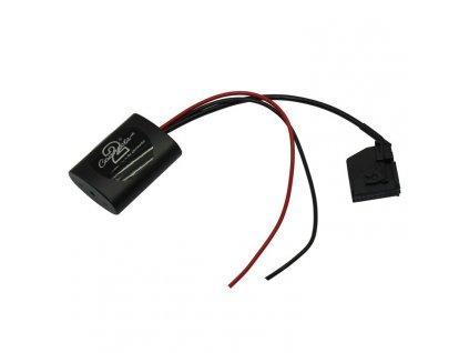 Bluetooth audio adaptér VW, ŠKODA, SEAT s MFD2, RNS BT-A2DP VW 18