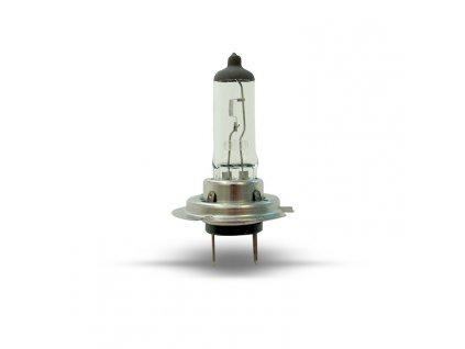 Halogenová žárovka MA-H7 +30 12V