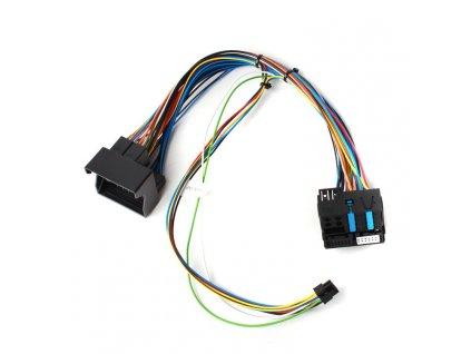 Kabel pro modul odblokování obrazu, Volvo Sensus Connect TV-FREE CAB 627