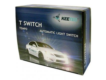 Automatický spínač světel  T SWITCH