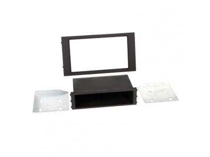 Plastový rámeček 1DIN/2DIN, Seat Leon (12-) PF-2715