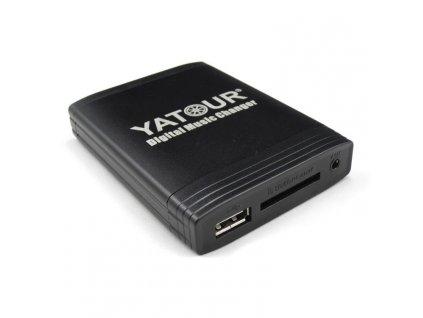 Digitální hudební adaptér YT-M06 MAZ2