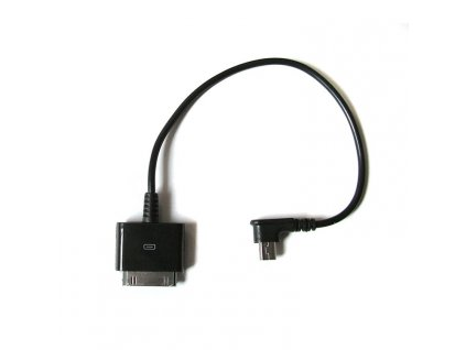 Nabíjecí kabel BURY i4 CAB