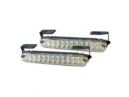 LED světla DRL 16