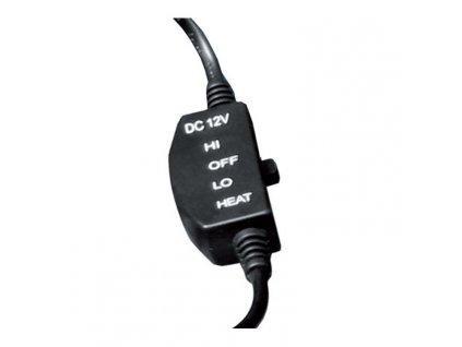 Vyhřívaný potah sedačky H 100