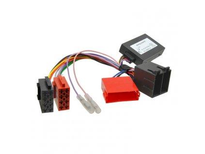 Adaptér pre ovládanie z volantu Macrom - Hyundai / Kia